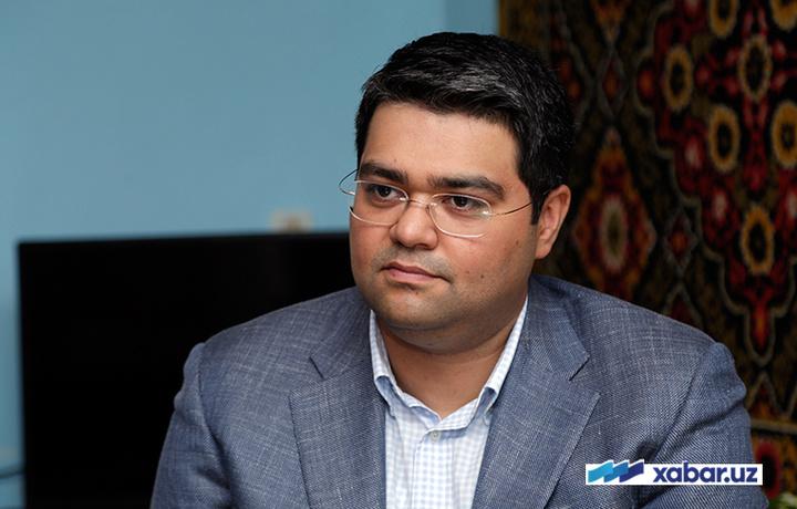 Azim Ahmadxo'jayev: «O'zbekistonga axborot texnologiyalari sohasida yarim milliondan ortiq mutaxassis kerak»
