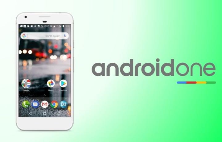 Google убрала упоминание о двухлетнем обновлении смартфонов Android One