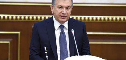 Шавкат Мирзиёев обсудил ситуацию в Афганистане с представителями США