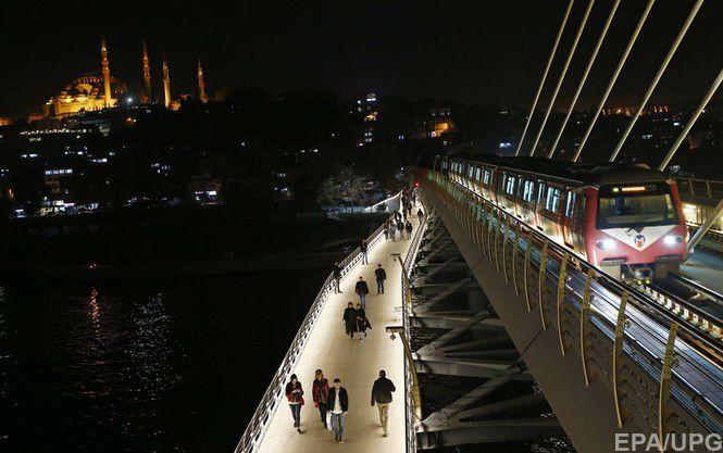 Истанбулда ҳайдовчисиз бошқариладиган биринчи метро линияси ишга тушади