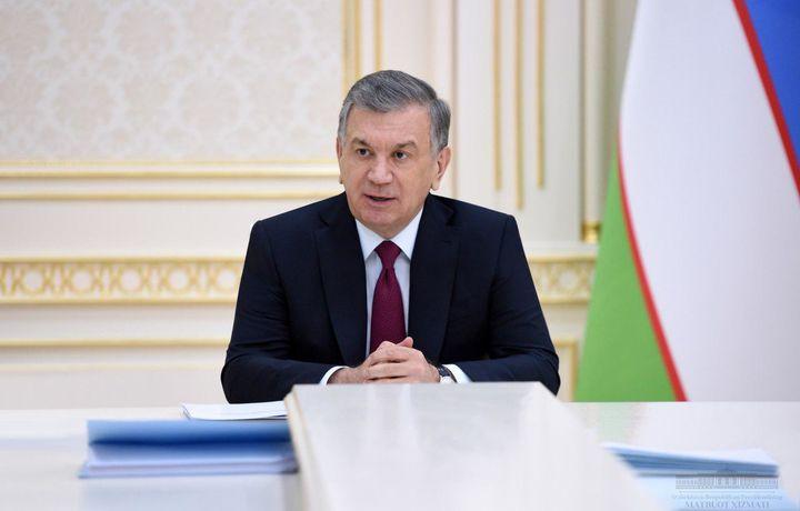 Shavkat Mirziyoyev: «Tashqaridan investitsiya kirmasa, mamlakat rivojlanmaydi»