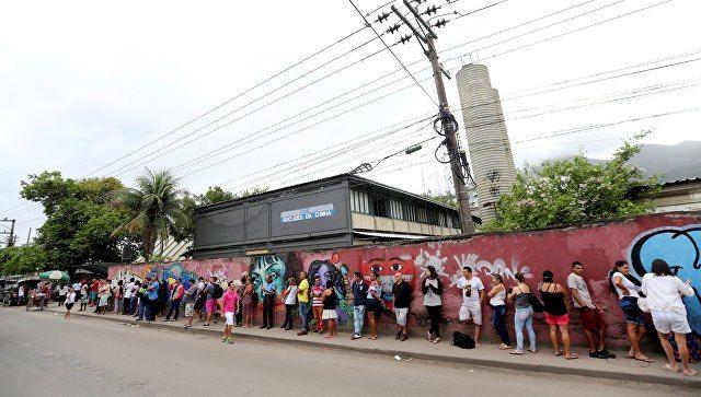 Бразилияда президент сайлови: қатнашмаганлар 1 доллардан жаримага тортилади