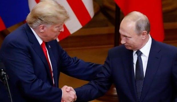 Ёпиқ эшиклар ортида Путин Трампга нимани таклиф қилди?