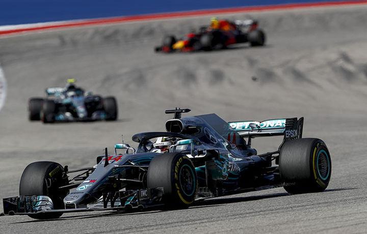 Гонка чемпионов состоится на трассе «Формулы-1»