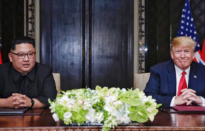 Пентагон скоро предъявит подробный график денуклеаризации КНДР