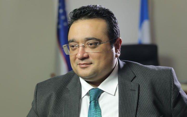 Саид-Абдулазиз Юсупов «Миллий тикланиш» партиясининг «дуэл»га таклифини қабул қилди
