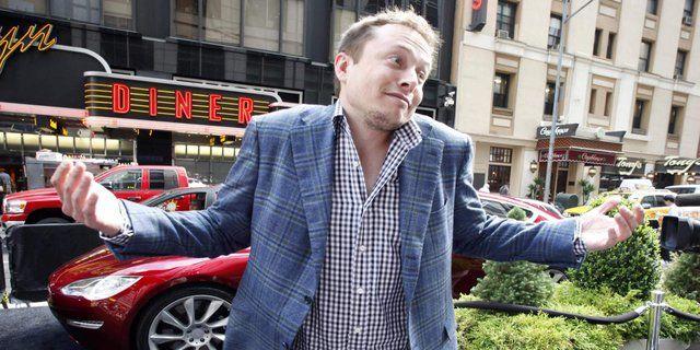 «Tesla» банкрот ёқасида: яна бир ой...