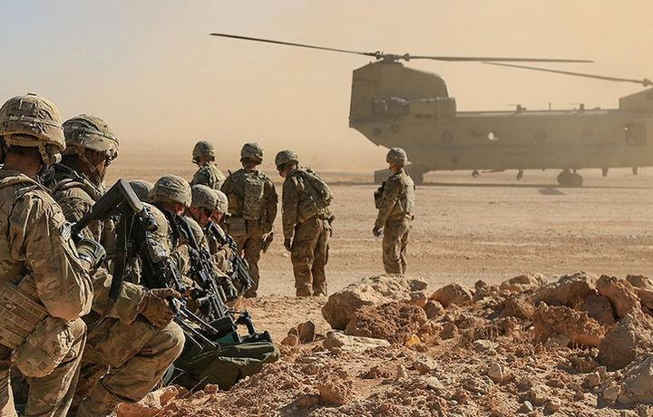 Трамп приказал войскам США покинуть Сирию