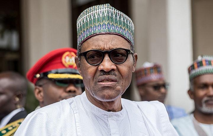 Президент Нигерии опроверг сообщения о своей смерти (видео)