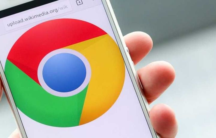 Chrome на Android шпионит в 50 раз больше, чем на iPhone