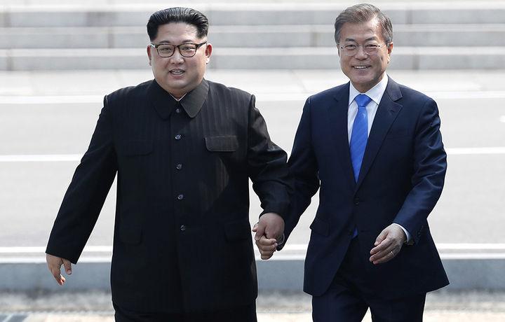 Жанубий Корея бу йил Корея урушига расман нуқта қўймоқчи