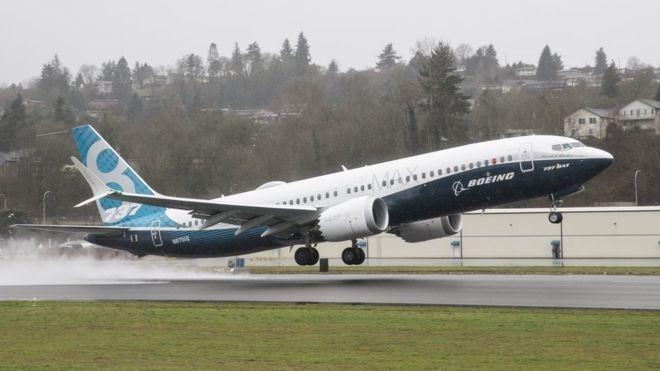 Самолеты в простое. Как катастрофы 737 MAX ударили по Boeing