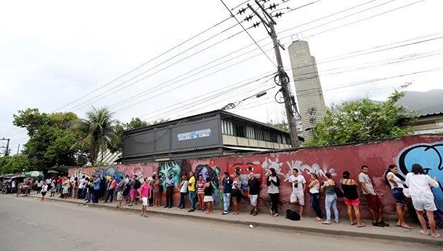 Braziliyada prezident saylovi: qatnashmaganlar 1 dollardan jarimaga tortiladi