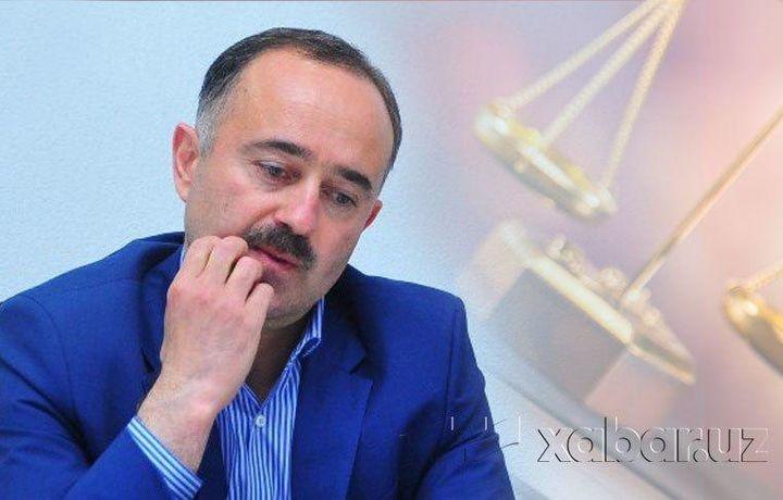 Умид Аҳмаджонов: «Бабаяннинг субути бўлганда, Ўзбекистонга қайтмас эди»