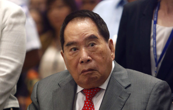 Филиппинлик энг бой киши 94 ёшида вафот этди