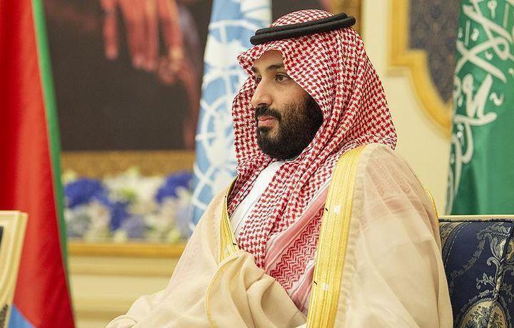 СМИ: Наследный саудовский принц приказал задержать Кашикчы