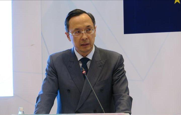 Казахстан выделил $500 тыс на развитие Центральной Азии