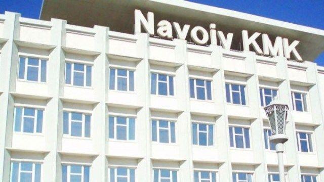 Navoiy kon-metallurgiya kombinati qayta tashkil etiladi