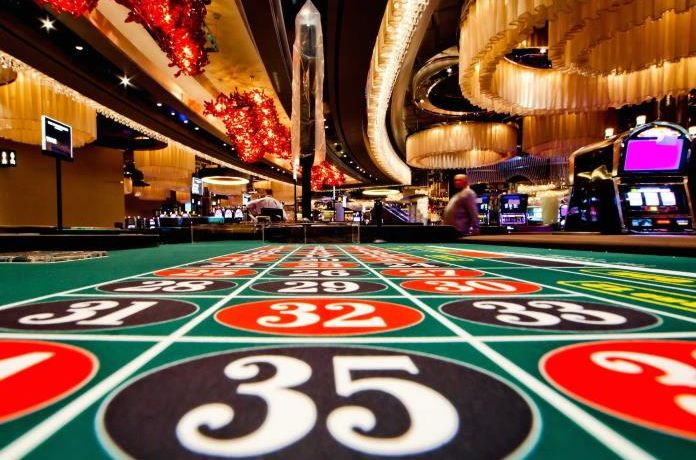 Хакерлар аквариумдаги термостат орқали казинони «бузди»