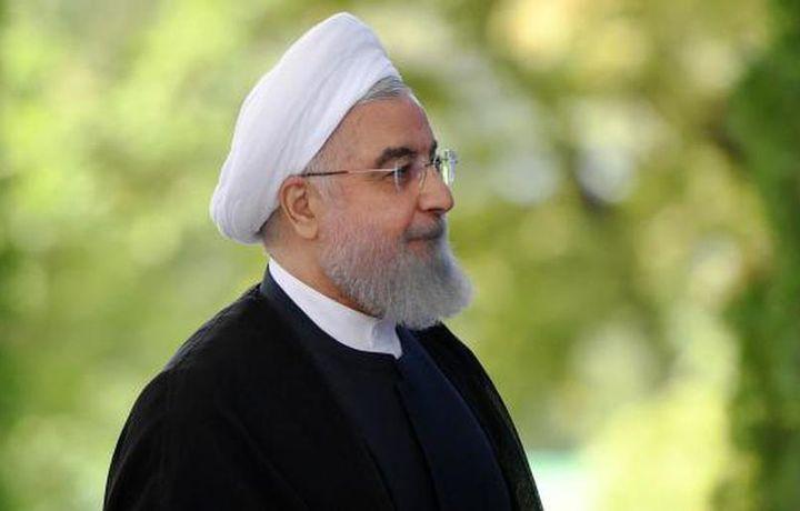 Президент Ирана назвал санкции Белого дома показателем умственной отсталости