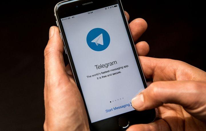 Telegram сообщил о сбое с «удаленными» аккаунтами