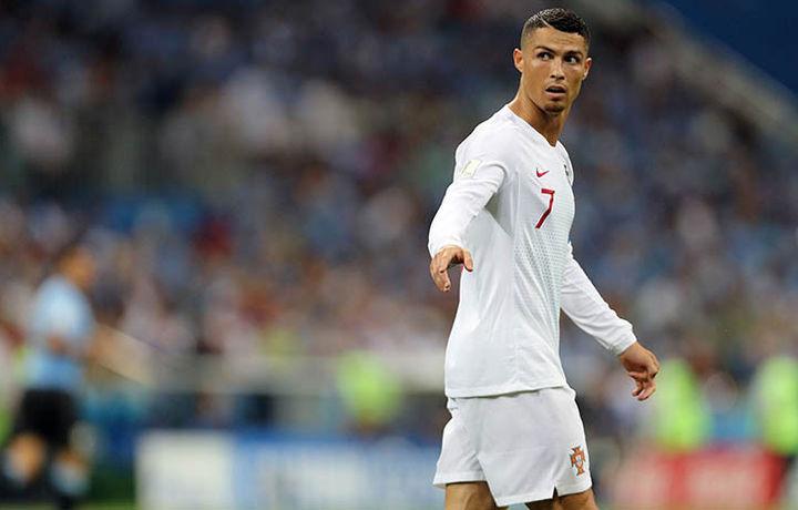 Роналду хотел в другой клуб вместо «Ювентуса»