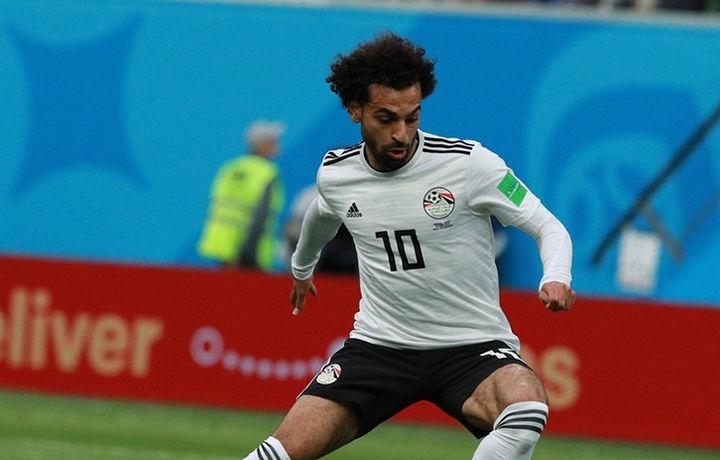 Салах второй год подряд признан лучшим футболистом Африки
