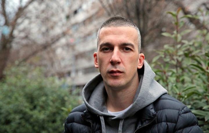 Драган Черан: «Ўзбек футболчиларида мақсад йўқ, тез таслим бўлишади»