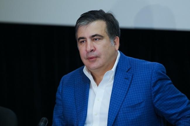 Саакашвили иккиланиб қолди: борсамми ё бормасамми?