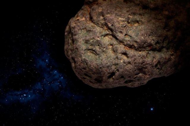 Oy oxirida Yerga xavfli asteroid yaqinlashadi