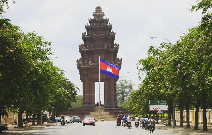 Kambodja shimoliy koreyalik tadbirkorlarga chiqish eshiklarini ko'rsatdi