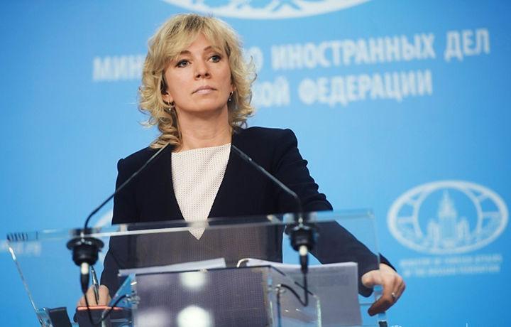 Россия ТИВ: «Ғарбнинг асосий нияти — ЖЧ-2018ни бойкот қилиш»