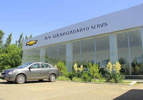 «GM Uzbekistan» Қашқадарёдаги автосалон раҳбарини ишдан олди