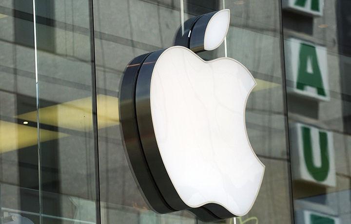 Автономный автомобиль Apple угодил в аварию