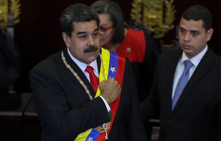 В Венесуэле до конца года пройдут парламентские выборы