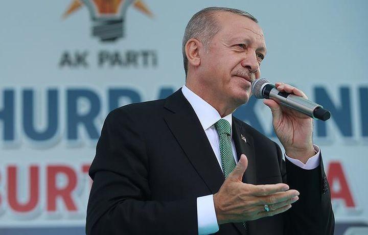 Турцию не запугать санкциями