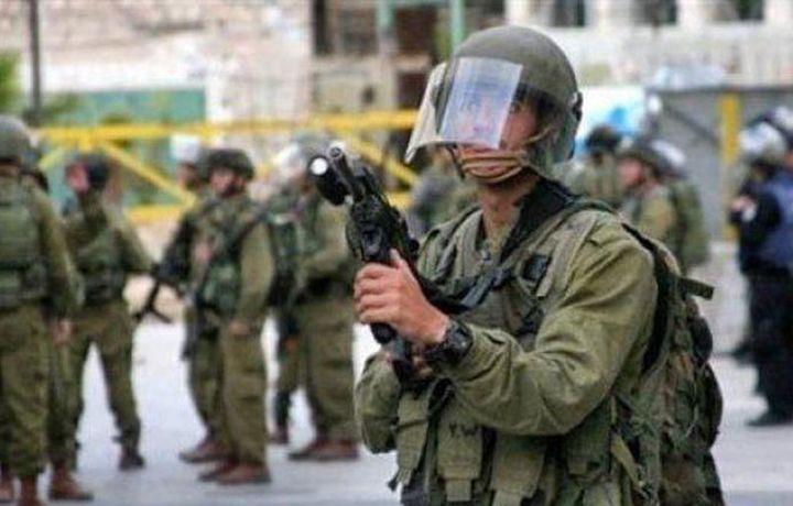 Израильские военные атаковали иранские силы в Сирии