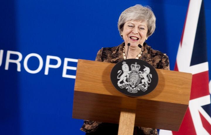 Второй референдум по Brexit готовят втайне от Мэй