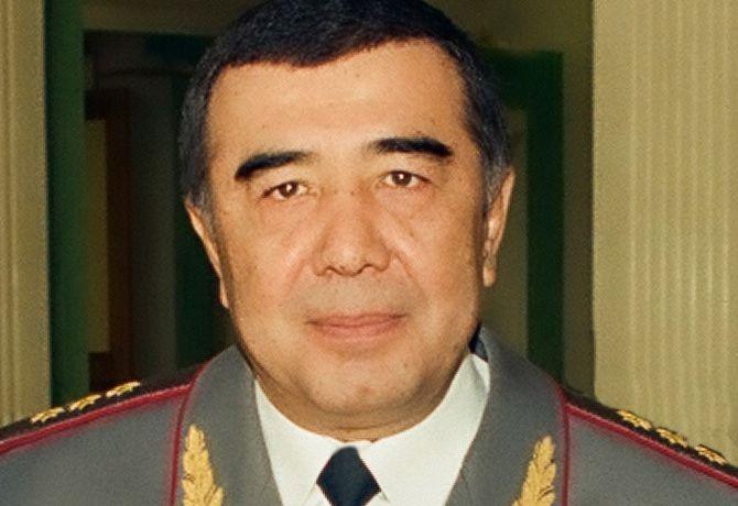 Зокиржон Алматов: «90-йиллардаги талотўплар ҳар қандай раҳбарни довдиратиб қўярди»