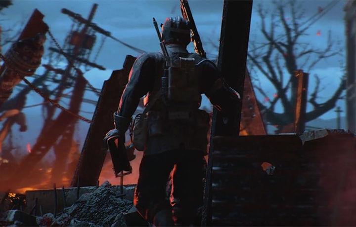 Новый трейлер Black Ops 4 показал особенности «Затмения»