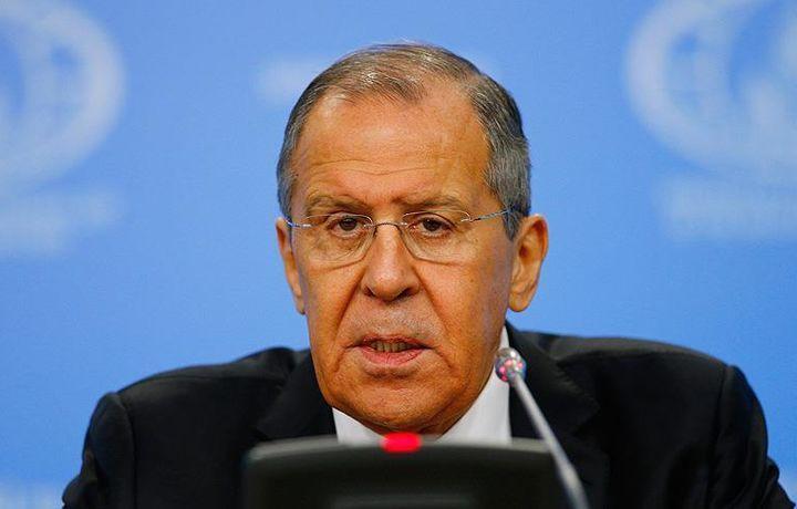 Лавров предостерёг от военной интервенции в Венесуэлу