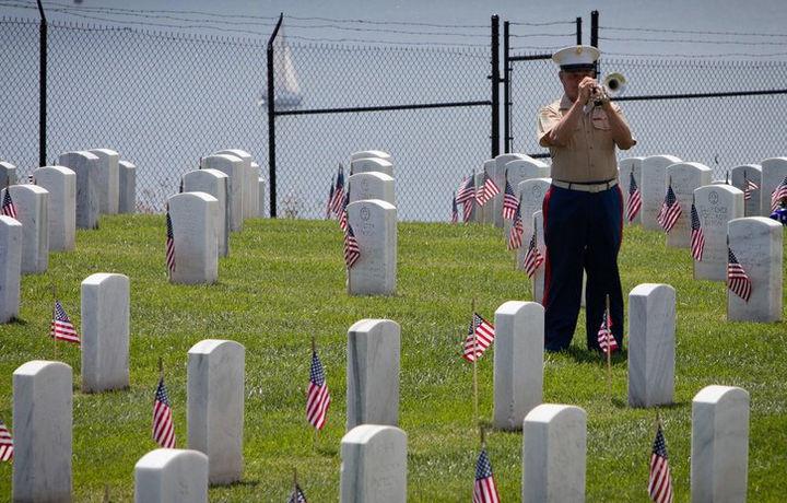 КНДР передала США останки 200 американских солдат