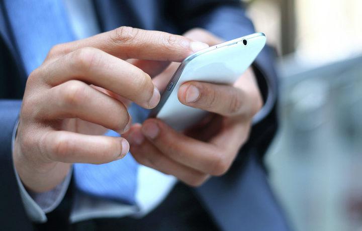 Хакеры могут перехватывать почти все SMS-сообщения