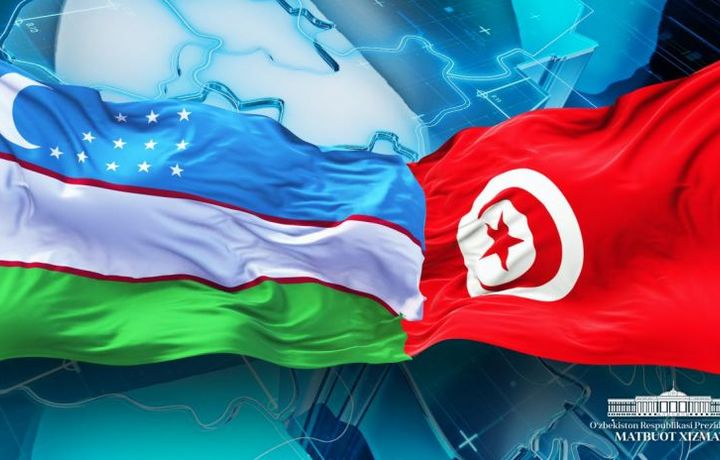 Шавкат Мирзиёев поздравил президента Туниса