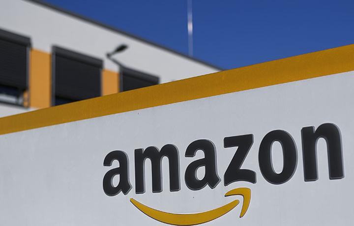 Личные данные пользователей Amazon попали в Сеть