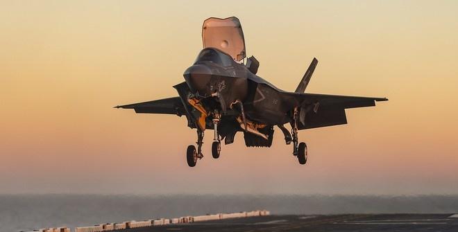Трамп назвал несправедливым отказ США от продажи Турции F-35