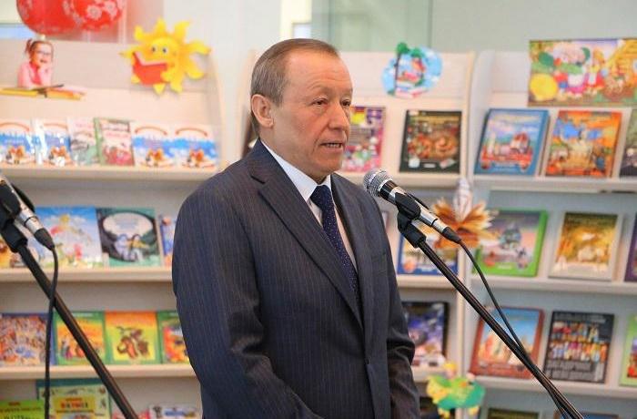 Директор Узбекского агентства по печати и информации покинул свой пост