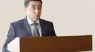 Отабек Муродов — мустақил Ўзбекистон тарихидаги бешинчи Бош прокурори.