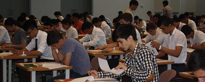 Сорок один слушатель подготовительных курсов стал студентом IUT до вступительных экзаменов