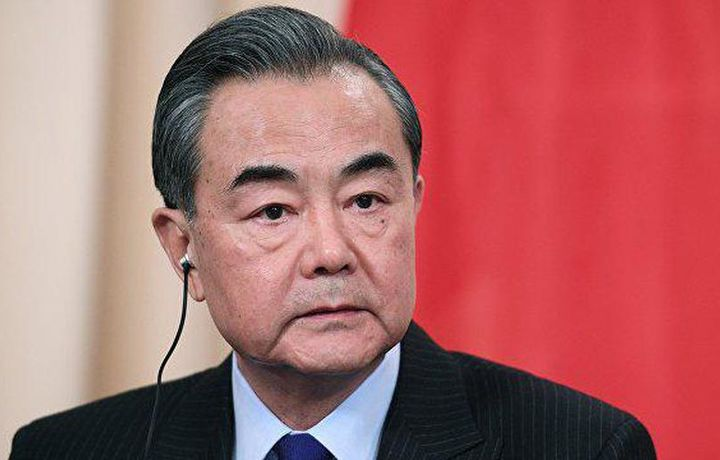 Китай отверг обвинения Трампа во вмешательстве в выборы